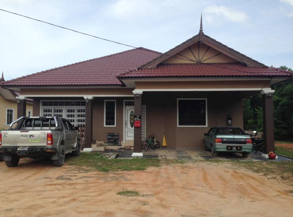 SiapBina-004-Banglo-PadangKatong